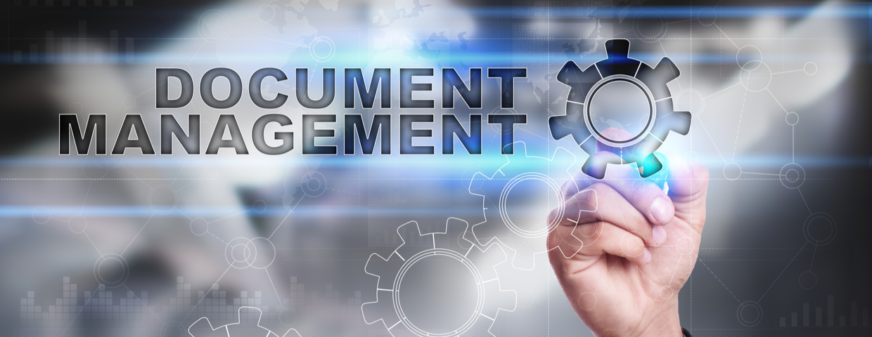 document management