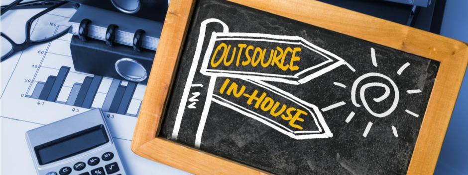 outsource in-house