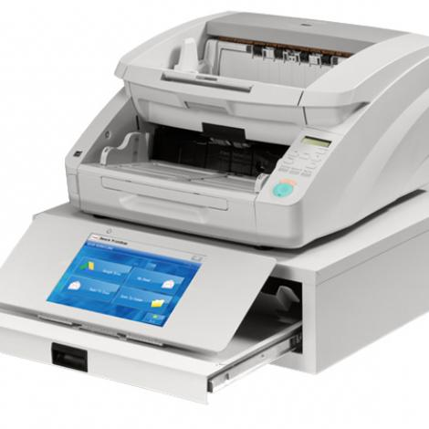 Canon Scan Kiosk Expansion Pack