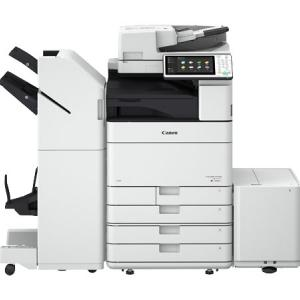 Canon imageRUNNER ADVANCE C5540i The Canon imageRUNNER ADVANCE C5540i device is designed to deliver advanced printing functionality, high reliability and ease of operation to your digital business environment.